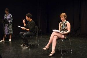 Acting Workshops NYC