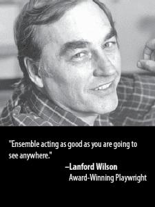 theater training