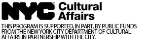 DCLA Logo Credit
