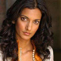 Photo of Poorna Jagannathan